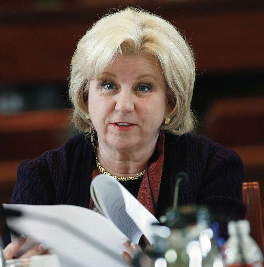 Sen. Jane Nelson, chair of the Texas Senate Finance Committee Photo: Harry Cabluck, STF / AP