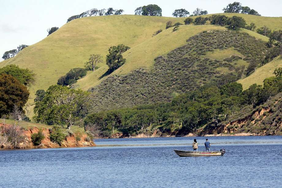 Body Of Missing Boater Recovered At Lake Del Valle