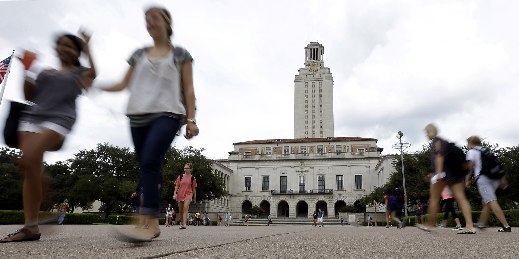 13 Texas schools land on Princeton Review's Best Colleges 2020 list