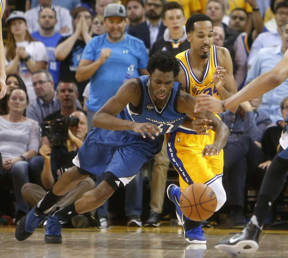 The Oakland Home Of Patrick Printy: No Rest Planned For Warriors' Livingston