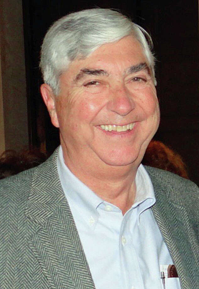 Nelson North, of Fairfield, has been appointed executive director of The Connecticut Audubon Society. North has served as Connecticut Audubon's director of Fairfield operations since 2007. Photo: Connecticut Audubon Society /Contributed Photo