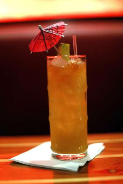 Recipe Tonga Room Zombie Sfchronicle Com