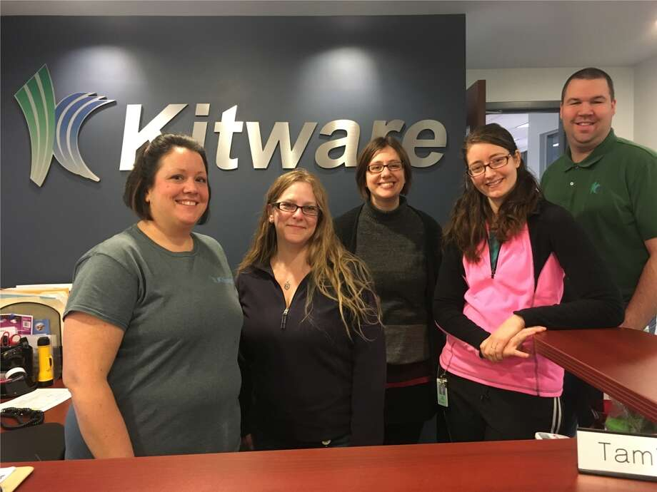 Kitware is headquartered in Halfmoon, with offices in Carrboro, N.C.; Santa Fe, N.M.; and Lyon, France. (Provided)