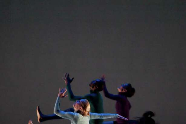 "METdance will perform ""Honored Guests"" mixed-rep program Friday at Wortham Theater Center."