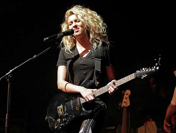 Tori Kelly will perform Sunday at Revention Music Center.