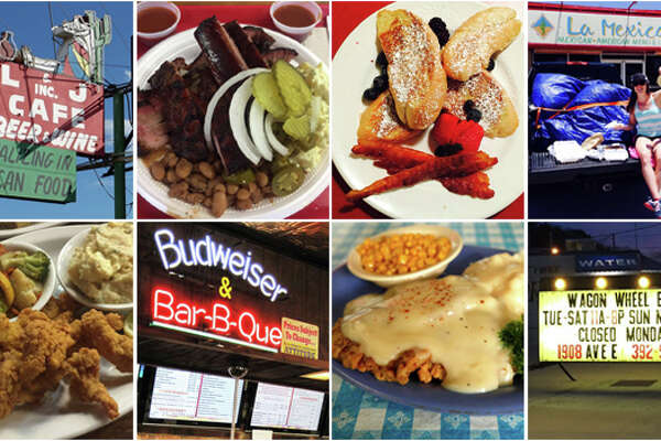 From Mexican to barbecue, Asian to Cajun, Interstate 10 is lined with surprises that are sure to relieve the tedium of hours behind the wheel. Click through the slideshow above for some choice stops for local nosh off Interstate 10.