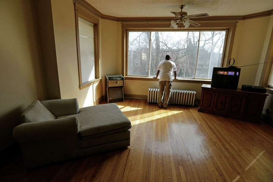 It's National Window Safety Week. Photo: M. Spencer Green / AP / Copyright 2016 The Associated Press. All rights reserved. This material may not be published, broadcast, rewritten or redistribu