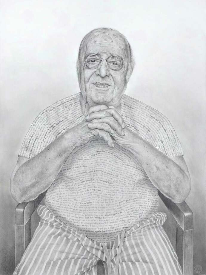 Daniel Schcolnik by Claudia Biçen.