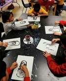 HISD's Crockett Elementary School was awarded magnet status in January.