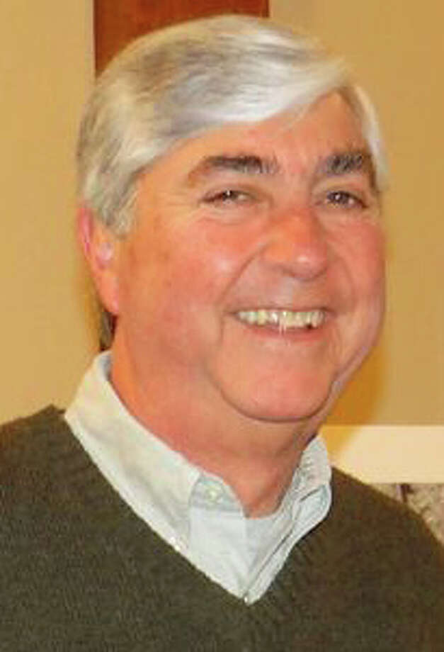 Fairfield resident Nelson North has been named the new executive director of the Connecticut Audubon Society. Photo: Fairfield Citizen / File Photo / Fairfield Citizen