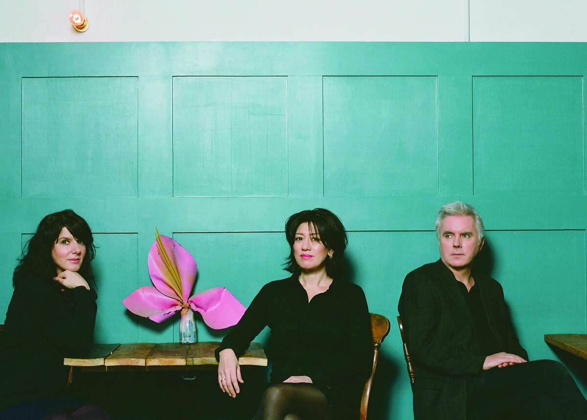 Lush is scheduled to perform the Warfield on Sunday, April 17.