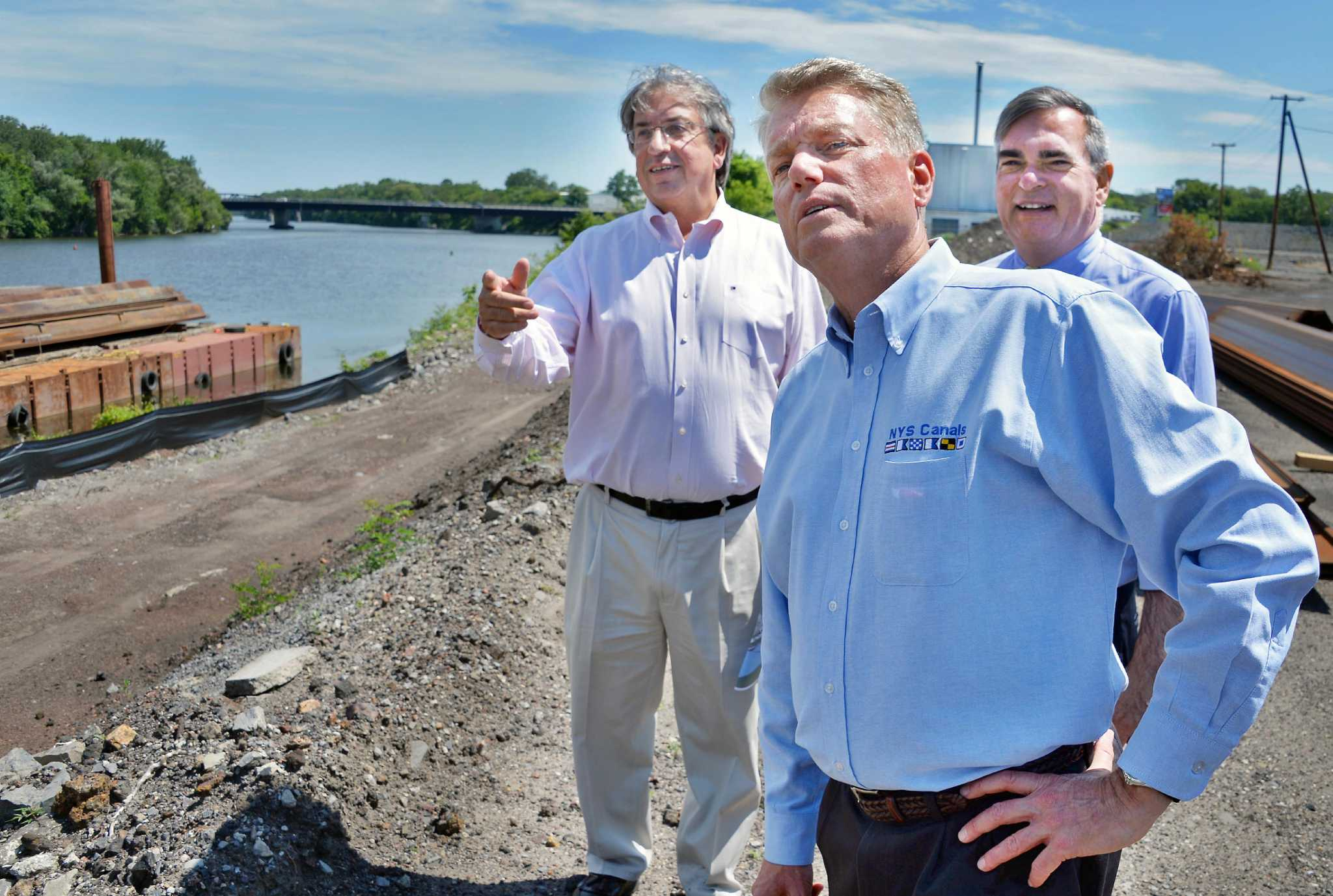 Twins Auto Mall >> NY Power Authority to absorb canal system - Times Union