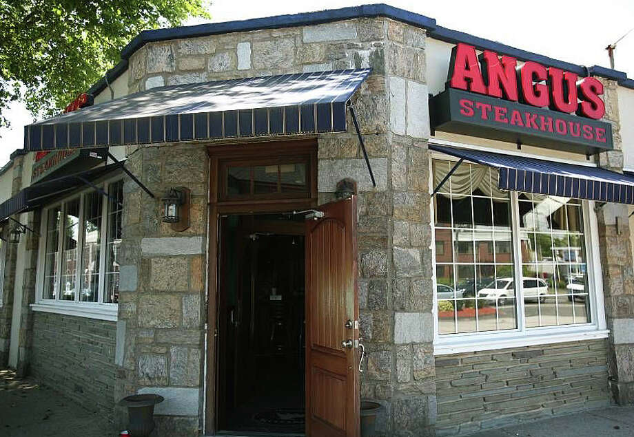"""Angus Steakhouse, which operated at Dolan's Corner on Black Rock Turnpike for more than 65 years, has closed and will be replaced by a """"little pub"""" restaurant in the summer. Photo: Contributed / Contributed Photo / Fairfield Citizen"""