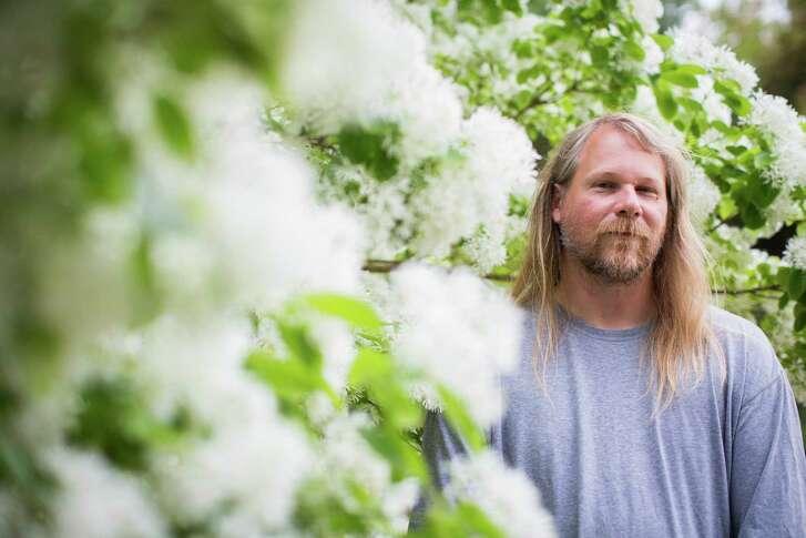 Adam Black is the new director of horticulture at Peckerwood Garden.
