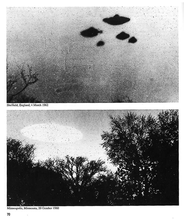 "In 2016, the CIA published a story titled ""Take a peek into our 'X-Files.""