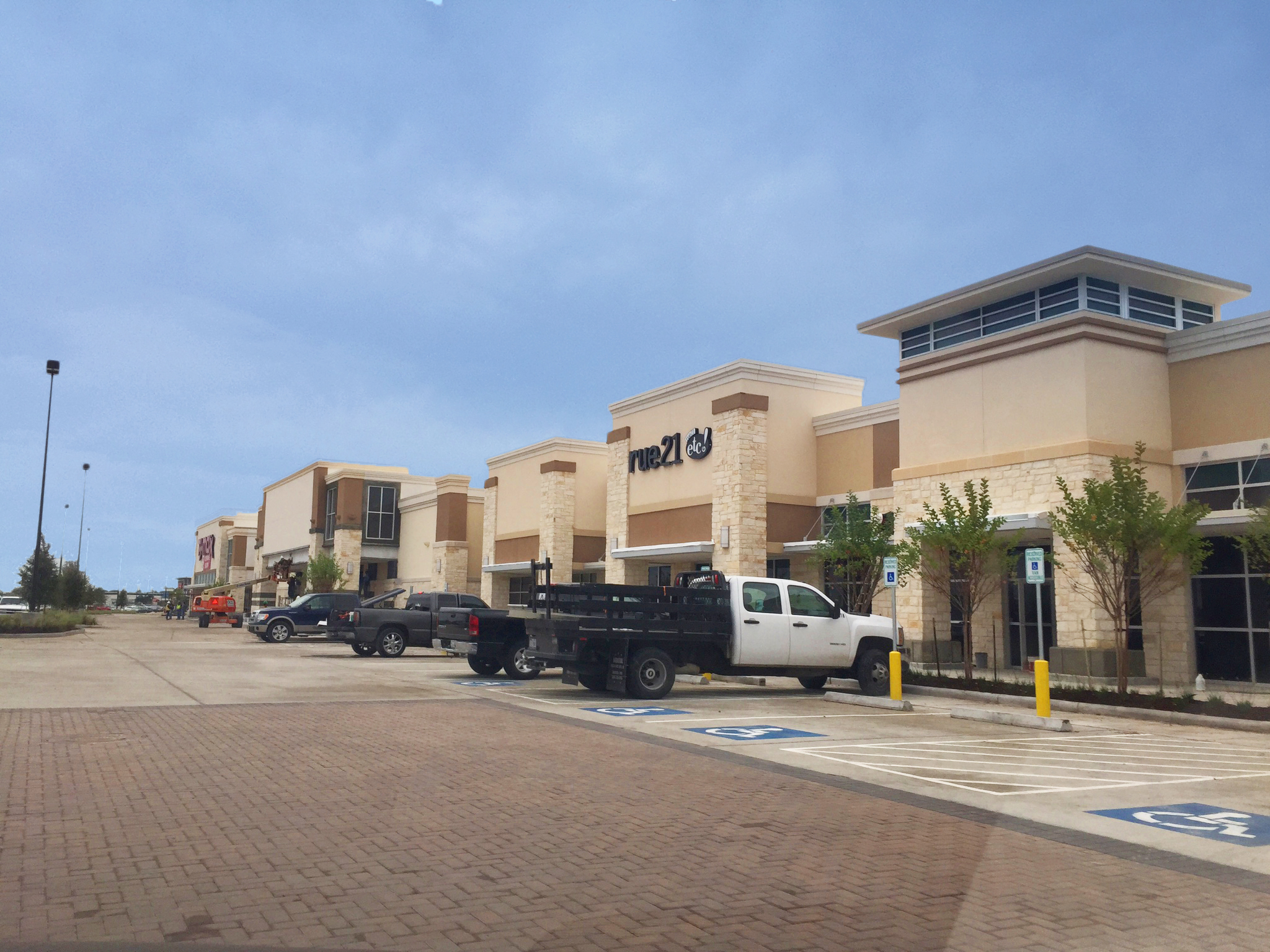 pearland shopping center set to expand houston chronicle. Black Bedroom Furniture Sets. Home Design Ideas