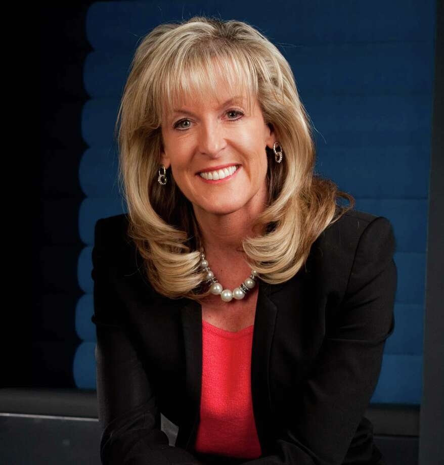 Jennifer Sepull has been hired as USAA's chief information officer and senior vice president of IT. Photo: Courtesy Photo