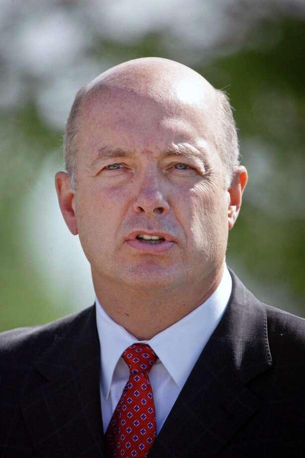 David L. Sokol is owner and chief executive officer of Teton Capital. Photo: AP / AP