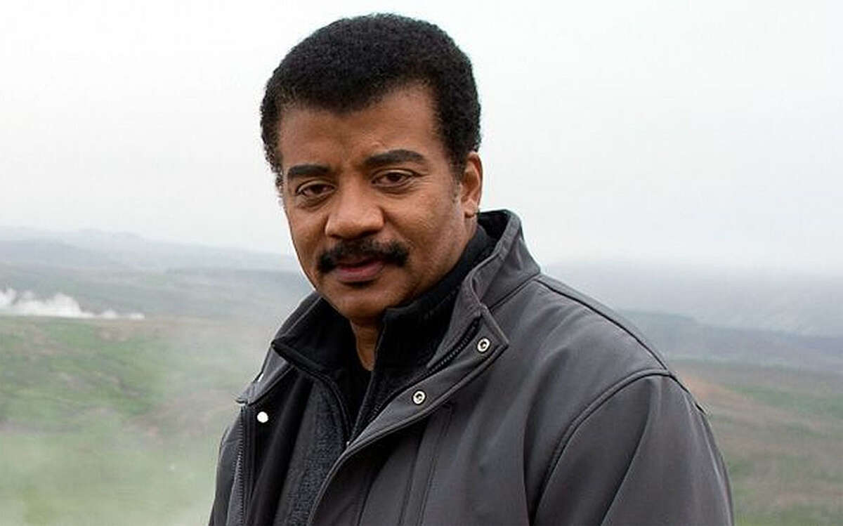 Neil deGrasse Tyson, who spoke at Proctors this past April, returns to Schenectady a year later with a show on April 24, 2017.See what other big names are coming to the Capital Region in the coming months...