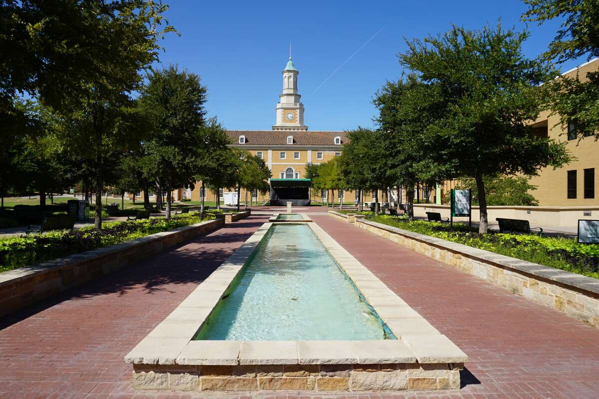 University of North Texas World rank: 682 USA rank: 172