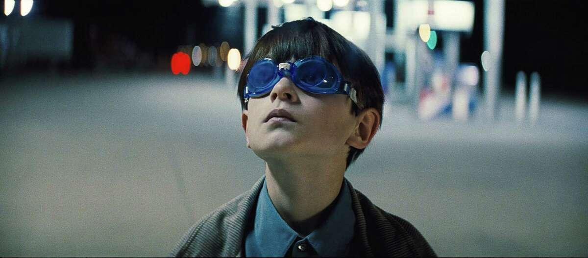 "Alton (Jaeden Lieberher) possesses mysterious powers in ""Midnight Special."""