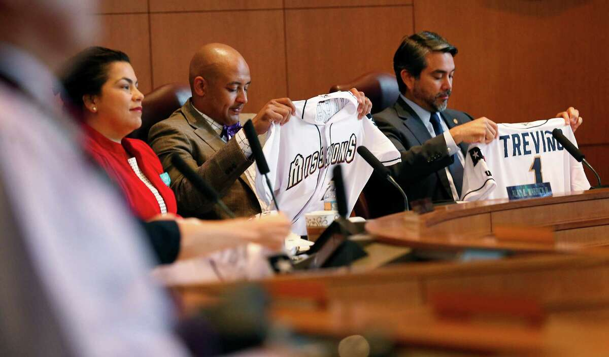 Little has been heard about plans to bring a Triple-A team to San Antonio over the past few months, but the full city council is taking up plans again on Wednesday. Click through to see some potential locations for a downtown stadium.