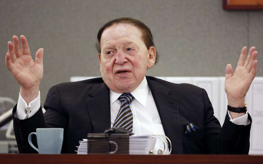 Las Vegas Sands antes $9 million to settle corruption case
