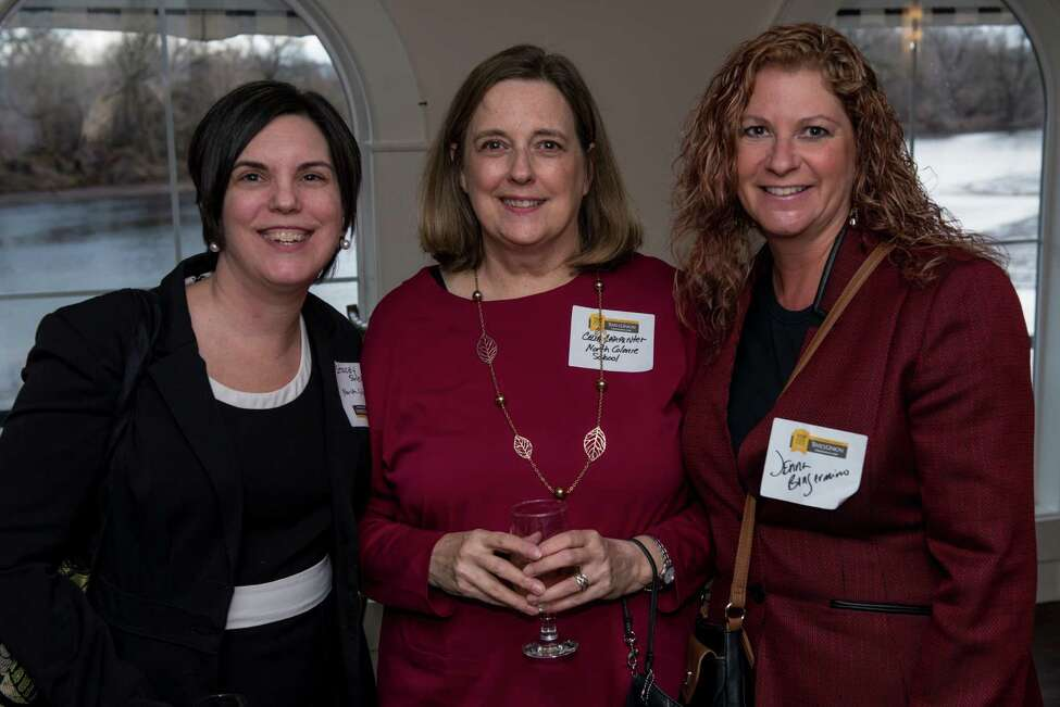 Were you Seen at the Fifth Annual Times Union's Top Workplaces event at Glen Sanders Mansion in Scotia on Thursday, April 7, 2016? To learn about more events and networking opportunities, join Women@Work.