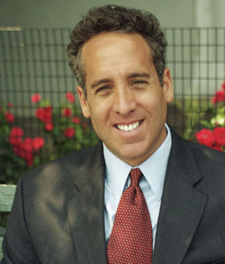 Professor Gottlieb Photo: / Contributed: Columbia University
