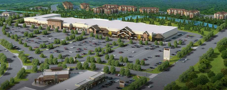The Reserve at Aspen Creek, a 240-unit upscale apartment project, will be located in the suburb of Broken Arrow in Tulsa, Oklahoma.