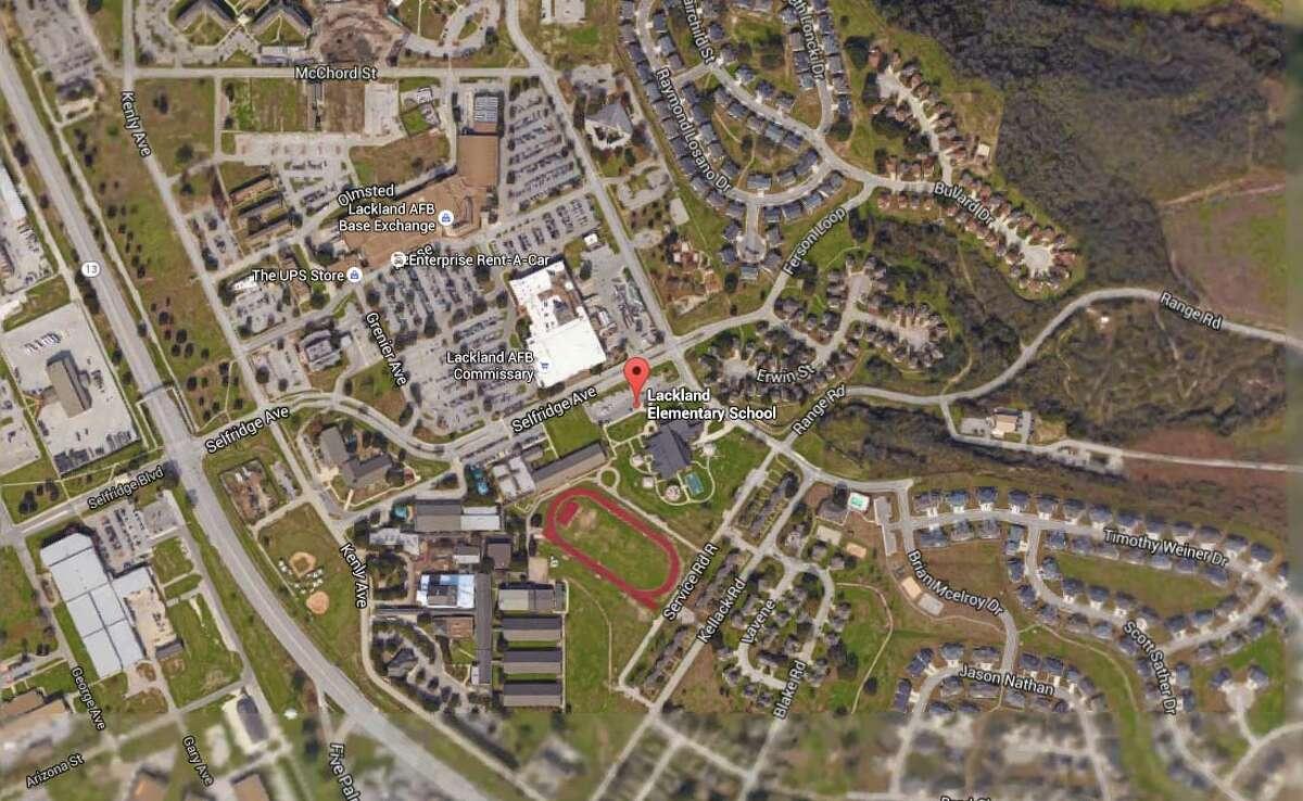 Lackland Elementary School - Lackland ISD2460 Kenly Ave, San Antonio, TX 78236