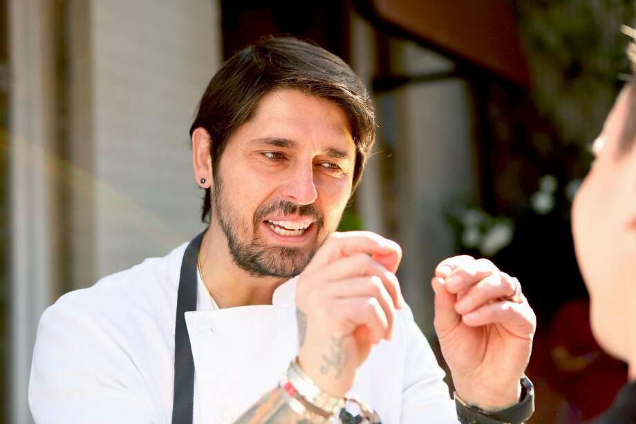Ludo Lefebvre has been a leader in bringing Los Angeles cuisine to the national level. Photo: Matt Winkelmeyer, Getty Images