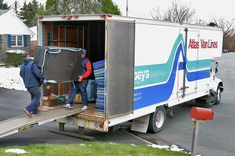 Do homework to find trustworthy moving company - Times Union