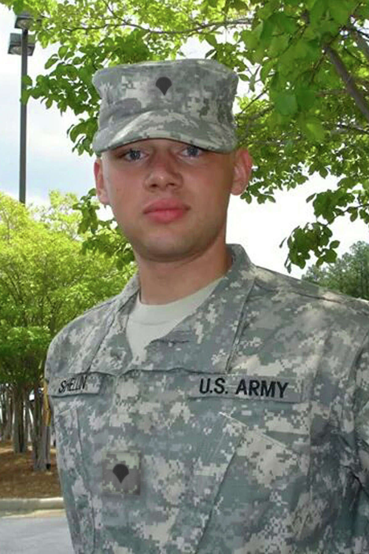 Spc. Gage Matthew-Gilbert Schellin died Nov. 2 from injuries suffered from an apparent gunshot wound at his off-post residence in Killeen, Texas. Spc. Gage Matthew-Gilbert Schellin, 22, whose home of record is listed as Fort Walton Beach, Florida, entered active duty service in May 2012 as a field artillery firefinder radar operator. He was assigned to Headquarters and Headquarters Battery, 3rd Battalion, 82nd Field Artillery Regiment, 2nd Brigade Combat Team, 1st Cavalry Division, Fort Hood, since Aug. 2014. Schellin deployed in support of Operation Enduring Freedom from July 2013 to March 2014. Schellin's awards and decorations include the National Defense Service Medal, Global War on Terrorism Service Medal, Afghanistan Campaign Medal with campaign star, Army Good Conduct Medal, NATO Medal and Army Service Ribbon.
