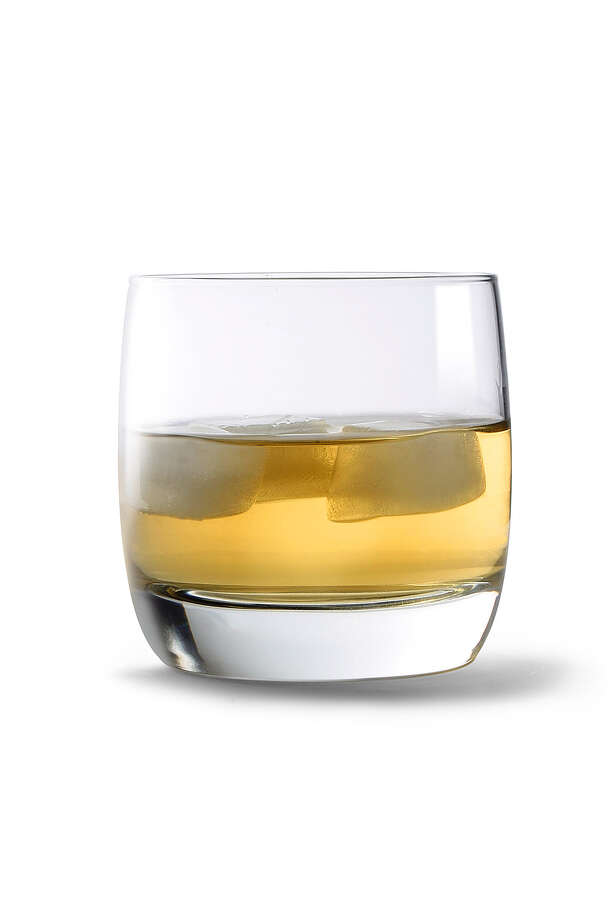 A Harvard study recently listed five keys to good health, one of which was consuming one to two alcoholic drinks per day. So if you want to live longer -- or at least more healthfully -- feel free to have that glass of scotch every evening. Photo: Handout / Chronicle