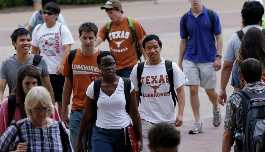 Texas 10% Plan Admission for college.?