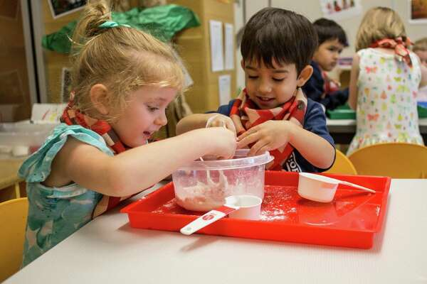 """DoSeum: The summer camps catalog runs eight pages, so there's lots to choose from, including """"Authors and Illustrators,"""" in which 6- and 7-year-olds create illustrated journals; LEGO robotics, in which 7- to 10-year-olds create machines; and Upcyle camp, in which 7- to 10-year-olds transform discarded items into artworks. Camps run in week-long sessions from June 6 through Aug. 19. Tuition ranges from $115 to $270 for DoSeum members and from $135 to $295 for non-members. Scholarships are available. Enrollment info can be found at thedoseum.org/camps/summer or by calling 210-212-4453."""