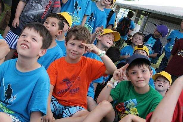 Boy Scouts of America, Alamo Area Council  Runs both weeklong themed day camps and traditional overnight camps in multiple locations. Some early sessions are already full and others are filling up quickly. Boys do not have to be scouts to attend camps.   Day camps June 11-July 27, for second through fifth grades, $130-$210   Overnight camps June 17-July 21, for ages 11-18, $315 (some may require adult participation at an additional cost).   alamoareabsa.org, 210-341-8611