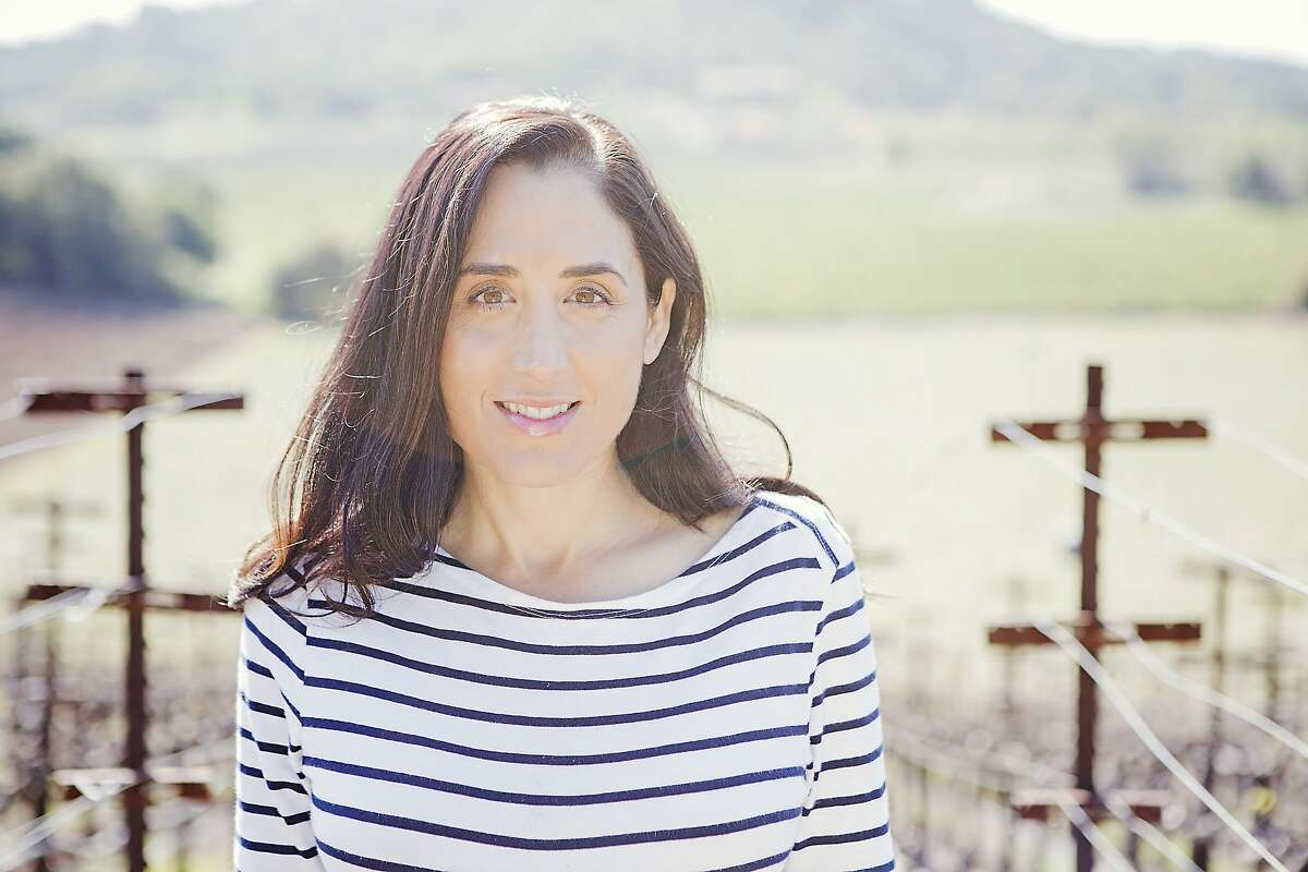 April Gargiulo is the founder of Vintner�s Daughter Active Botanical Serum, an all-natural phyto-active treatment serum. Gargiulo, who splits her time between San Francisco and Napa, drew from her experience in making fine wine at Gargiulo Vineyards in Oakville, Napa Valley to create the anti-aging serum.