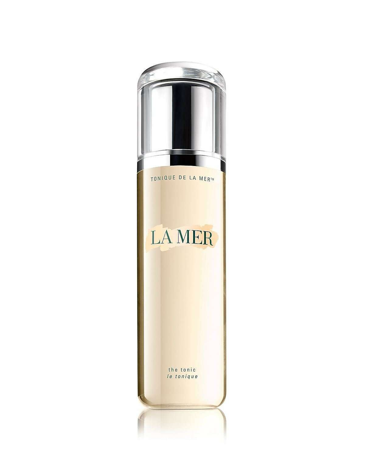 Bloomingdale's in San Francisco offers facials using La Mer, Dior and La Prairie products.