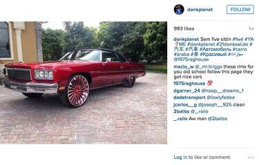 Peace out, Impala: The legacy of the Chevy icon in rap music