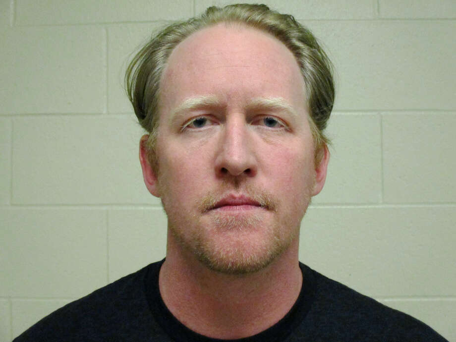 Former U.S. Navy SEAL Robert O'Neill is seen in this handout photo provided on Friday, April 8, 2016, by the Butte-Silver Bow County Undersheriff.  Montana authorities have filed drunken driving charges against the former U.S. Navy SEAL who says he fired the shots that killed Osama bin Laden. Butte-Silver Bow County Undersheriff George Skuletich says officers found O'Neill asleep early Friday in a running car parked at a convenience store in his hometown. (Butte-Silver Bow County Sheriff's Office via AP) Photo: HOGP / Butte-Silver Bow County Sheriff's Office