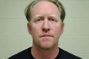 Former U.S. Navy SEAL Robert O'Neill is seen in this handout photo provided on Friday, April 8, 2016, by the Butte-Silver Bow County Undersheriff.  Montana authorities have filed drunken driving charges against the former U.S. Navy SEAL who says he fired the shots that killed Osama bin Laden. Butte-Silver Bow County Undersheriff George Skuletich says officers found O'Neill asleep early Friday in a running car parked at a convenience store in his hometown. (Butte-Silver Bow County Sheriff's Office via AP)