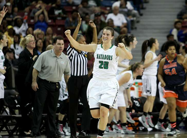 Miramonte-Orinda's Sabrina Ionescu is a repeat choice as The Chronicle's 2015-16 All-Metro Girls Player of the Year.