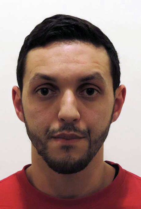 "FILE - This is an undated photograph provided by Belgian Federal Police shows Mohamed Abrini.  Belgian authorities say several arrests have been made in relation to the Brussels attacks. The prosecutor's office said Friday April 8, 2016 that it made ""several arrests"" Friday, one day after it called on the public to help look for a key suspect in the March 22 attacks that killed 32 people. Belgian broadcaster VRT, citing sources it did not identify, said Paris attacks suspect Mohamed Abrini was among those arrested. (Belgian Federal Police via AP) Photo: HOGP / Belgian Federal Police"