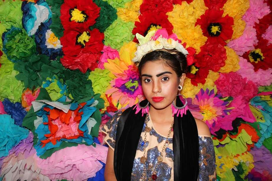 East End Studio Gallery presents the 11th Annual Frida Festival 2016. The event opened on April 8th and will close on April the 22nd. 708 Ste C Telephone Rd., Houston TX. www.eestudiogallery.com(Photo by Jorge Valdez)