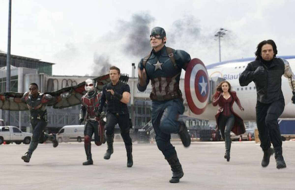 See which movies are coming to theaters in May 2016. Captain America: Civil War coming May 6. Political interference in the Avengers' activities causes a rift between former allies Captain America and Iron Man. Starring Chris Evans, Robert Downey Jr., Scarlett Johansson, Sebastian Stan.