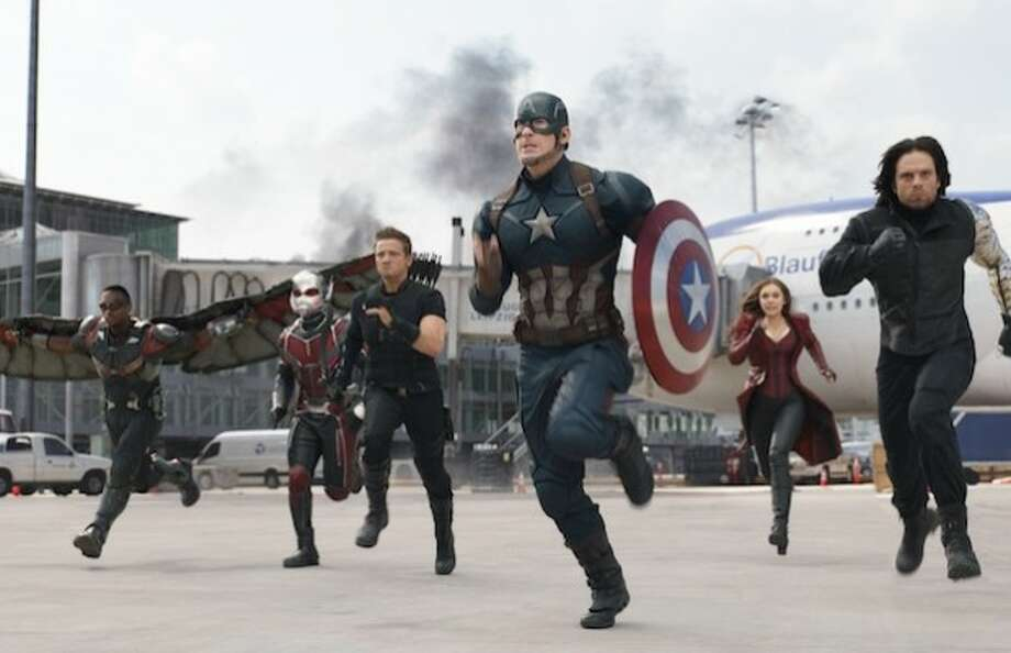 See which movies are coming to theaters in May 2016.Captain America: Civil War coming May 6.  Political interference in the Avengers' activities causes a rift between former allies Captain America and Iron Man. Starring Chris Evans, Robert Downey Jr., Scarlett Johansson, Sebastian Stan.