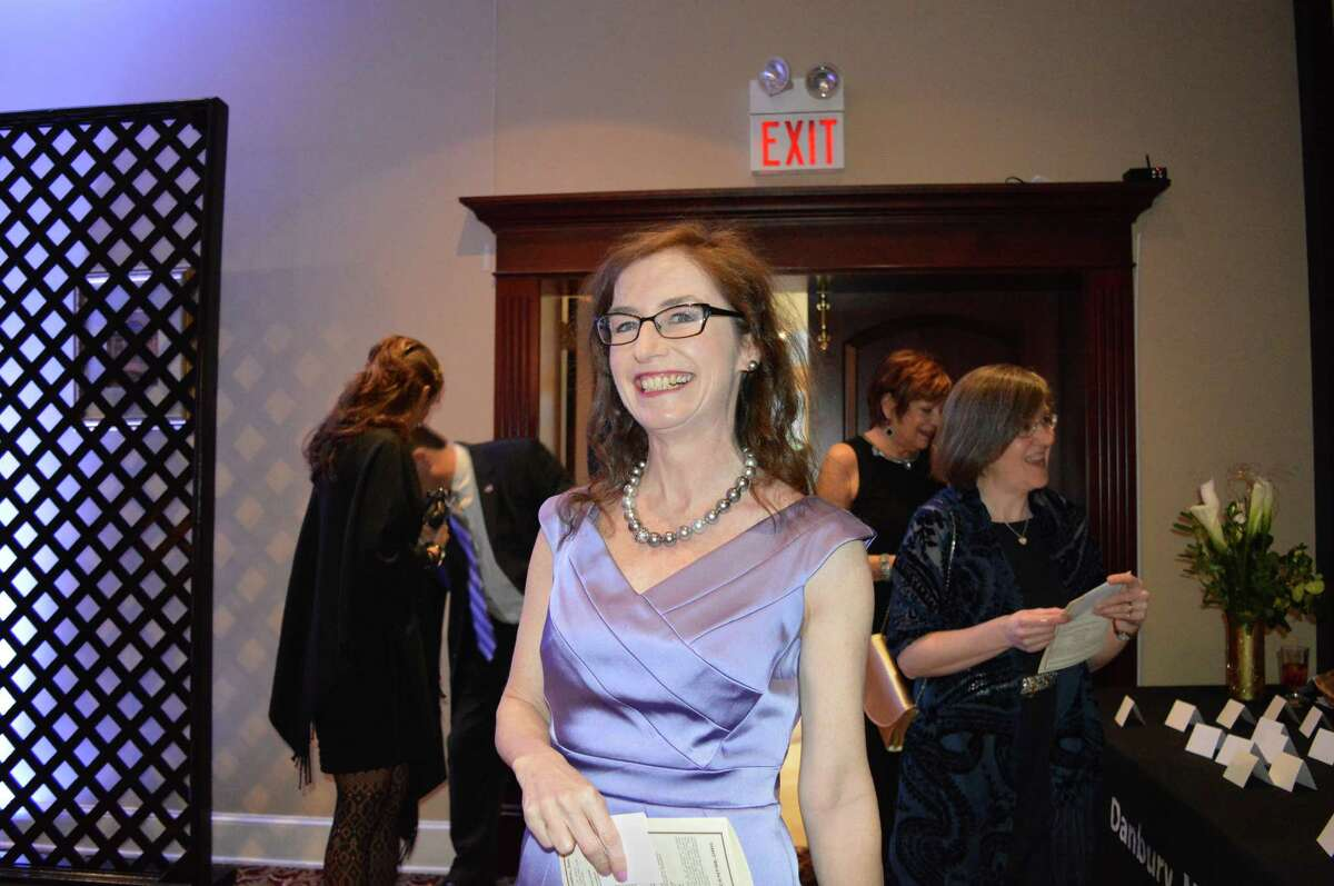 The Danbury Music Centre celebrated its 80th anniversary gala on April 9, 2016. Were you SEEN?