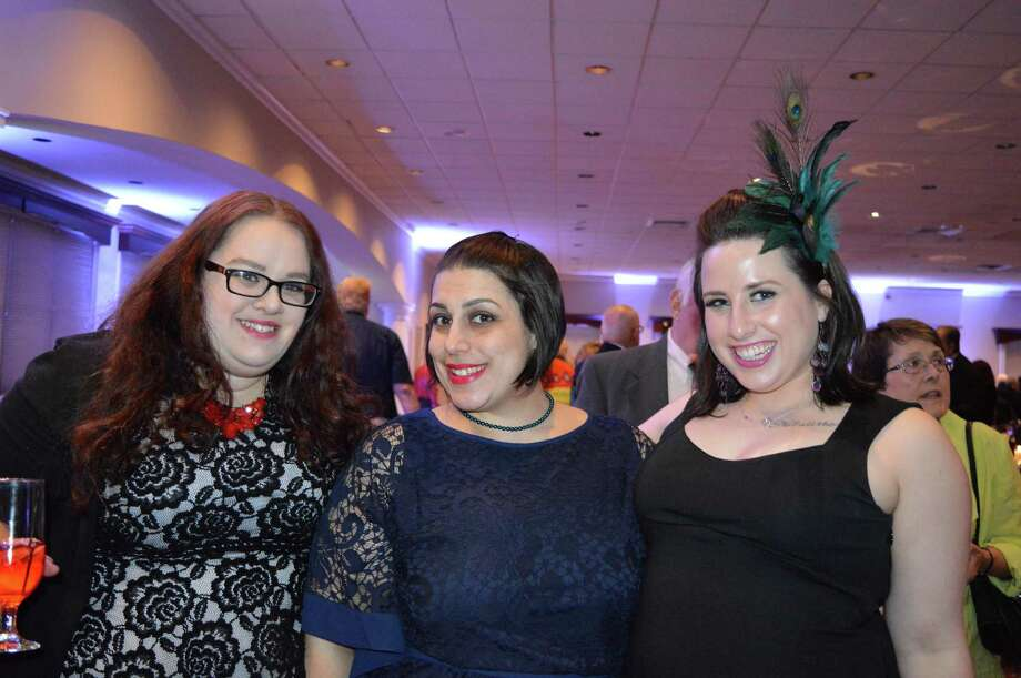 The Danbury Music Centre celebrated its 80th anniversary gala on April 9, 2016. Were you SEEN? Photo: Todd Tracy / News-Times